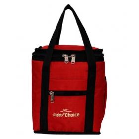Right Choice Nylon Lunch Bag