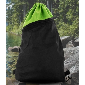 Polyester Black Storage Bag & Trunk
