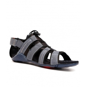 Roony Cl-01 Gray Sandals
