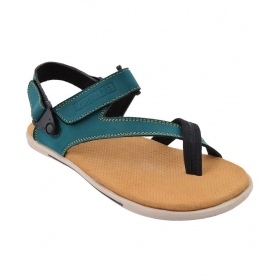 Roony Turquoise Sandals