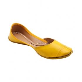 Royal Collection Yellow Jutis