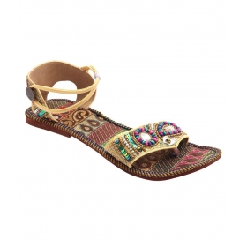 Collection Open Toe Party Wear Sandal