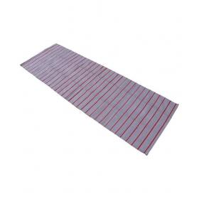 100% Handwoven Cotton Yoga Mat - 182 Cm X 60 Cm