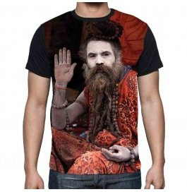 Exclusive Digital Printing Agori  Hd T Shirt