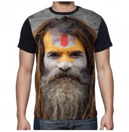 Exclusive Digital Printing Agori Hd T Shirt