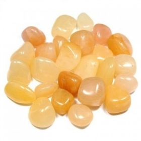 Yellow Aventurine Tumble