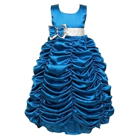 Girl's Party Wear Gaither Dress