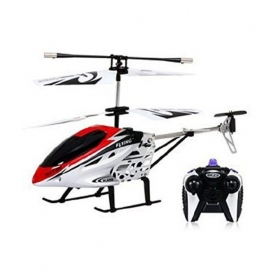 Webby Flying Remote Control Helicopter
