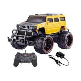 Off-road 1:20 Hummer Monster Racing Car