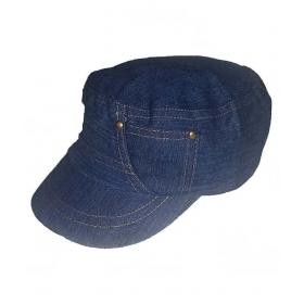 Saifpro Blue Cap
