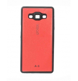 Samsung Galaxy A5 Red Back Cover
