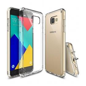 Samsung Galaxy A9 Pro Soft Silicon Cases