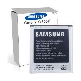 Samsung Galaxy Core 2 2000 Mah Battery