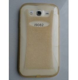 Samsung Galaxy I9082 White Back Cover