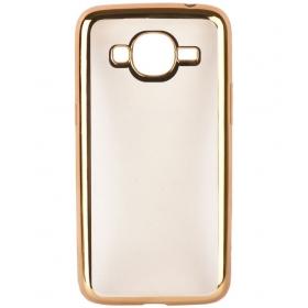 Samsung Galaxy J2 (2016) Soft Silicon Cases