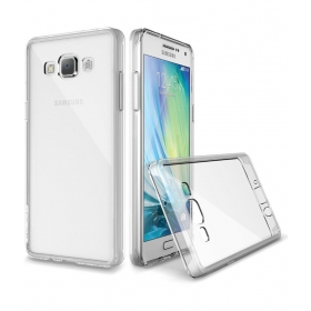 Samsung Galaxy On7 Pro Cover - Transparent