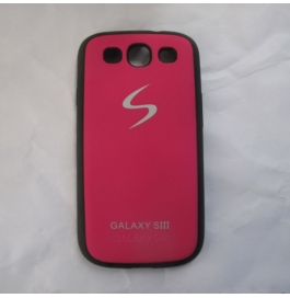 Samsung Galaxy Note3 Pink Back Cover