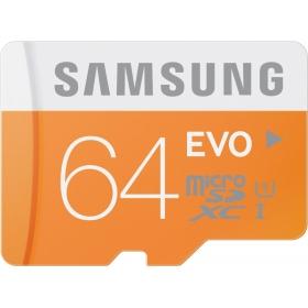 Samsung Micro Sd 64 Gb Memory Card