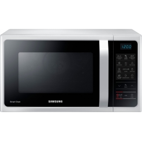 Samsung Microwave Oven 28 L - Mc28h5013aw
