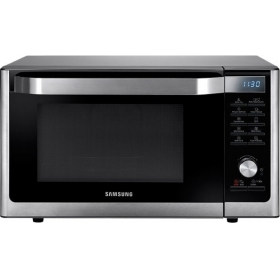 Samsung Microwave Oven 32 L - Mc32f604tct