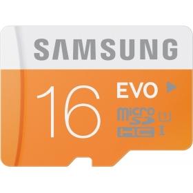 Samsung Micro Sd 16 Gb Memory Card