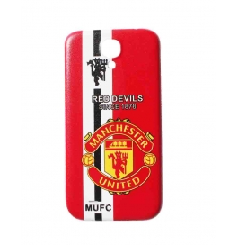 Samsung s4 panel red manchester