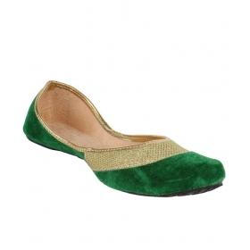 Green Juttis