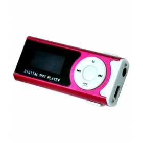 Sckc Scmpfmd Mp3 Players ( Pink )