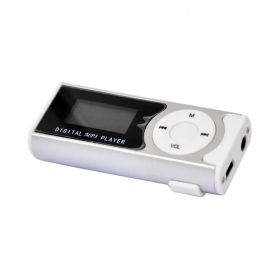 Sckc Scmpfmd Mp3 Players ( Silver )