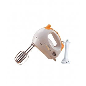Nova Nm-87h Hand Blender Orange