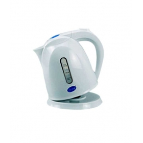 Glen 1.2 Ltr Gl 9007 Electric Kettle White