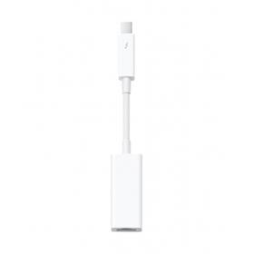 Apple Thunderbolt To Gigabit Ethernet Adapter (md463zm/a)