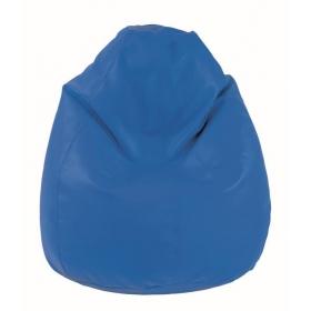 Xxxl Bean Bag With Beans In R.blue