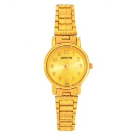 Sonata Ladies Wrist Watch