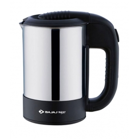 Bajaj 0.5 Ltr Ktx2 Ss Electric Kettle Stainless Steel
