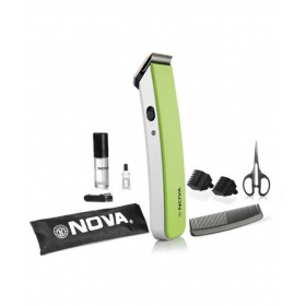 Nova Skin Advance Trimmer (green)