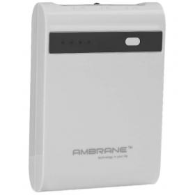 Ambrane P-1000 Star 10400 Mah Micro-b Usb Power Bank
