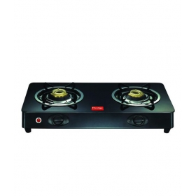 Prestige Gt 02 Ai Glass Top Gas Tables 2 Burner