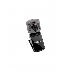 Pc Webcam Night Vision 601k (it-306wc)