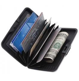 UNIMARK Secure Card Holder