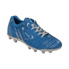 Sega Blue Football Shoes
