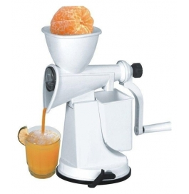 Nexus Fruit Easy Plastic Hand Juicer