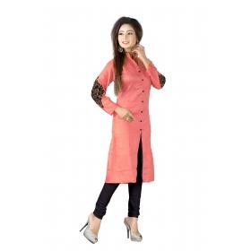 Elife Designer Exclusive Cotton Kurtis_vat12