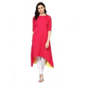 Elife Designer Exclusive Cotton Kurtis_vat14