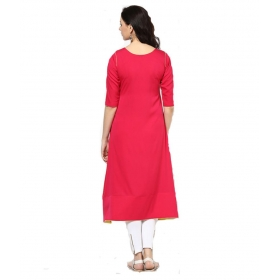 Elife Designer Exclusive Cotton Kurtis_vat41