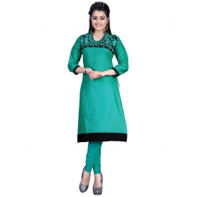 Elife Designer Exclusive Cotton Kurtis_vat31