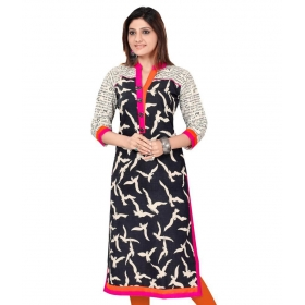 Elife Designer Exclusive Cotton Kurtis_vat39