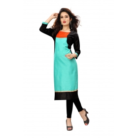 Elife Designer Exclusive Cotton Kurtis_vat7
