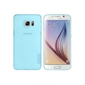 Samsung Galaxy S6 Cover - Blue