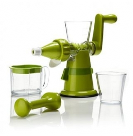 Vinayaka Shreeji Juicer Green